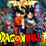 Dragon Ball Super - Anime
