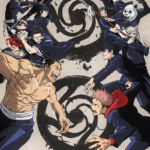 Jujutsu Kaisen: My Best Friend!